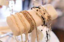 Gorgeous New Jewelry