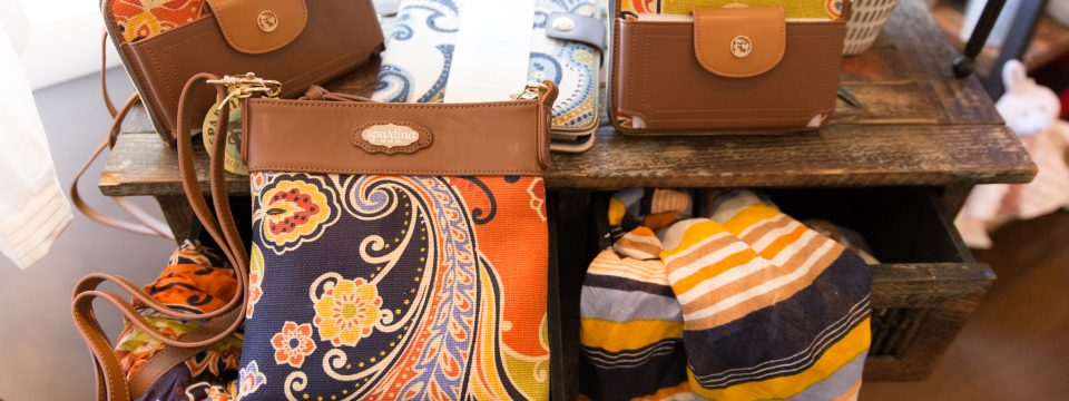 New Fall Spartina!