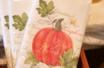 New Fall Items