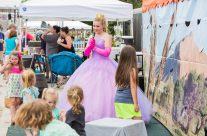 Devils Lake Festival of the Arts 2017