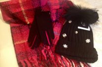 Cozy Winter Accesories