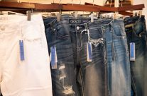 Time for Jeans!