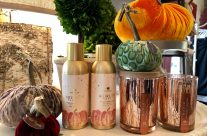 Make your home smell like FALL!