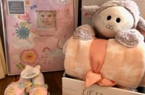 Cute New Baby Items