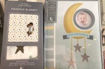 Cute New Baby Items!